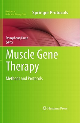 Muscle Gene Therapy By Duan, Dongsheng (EDT)